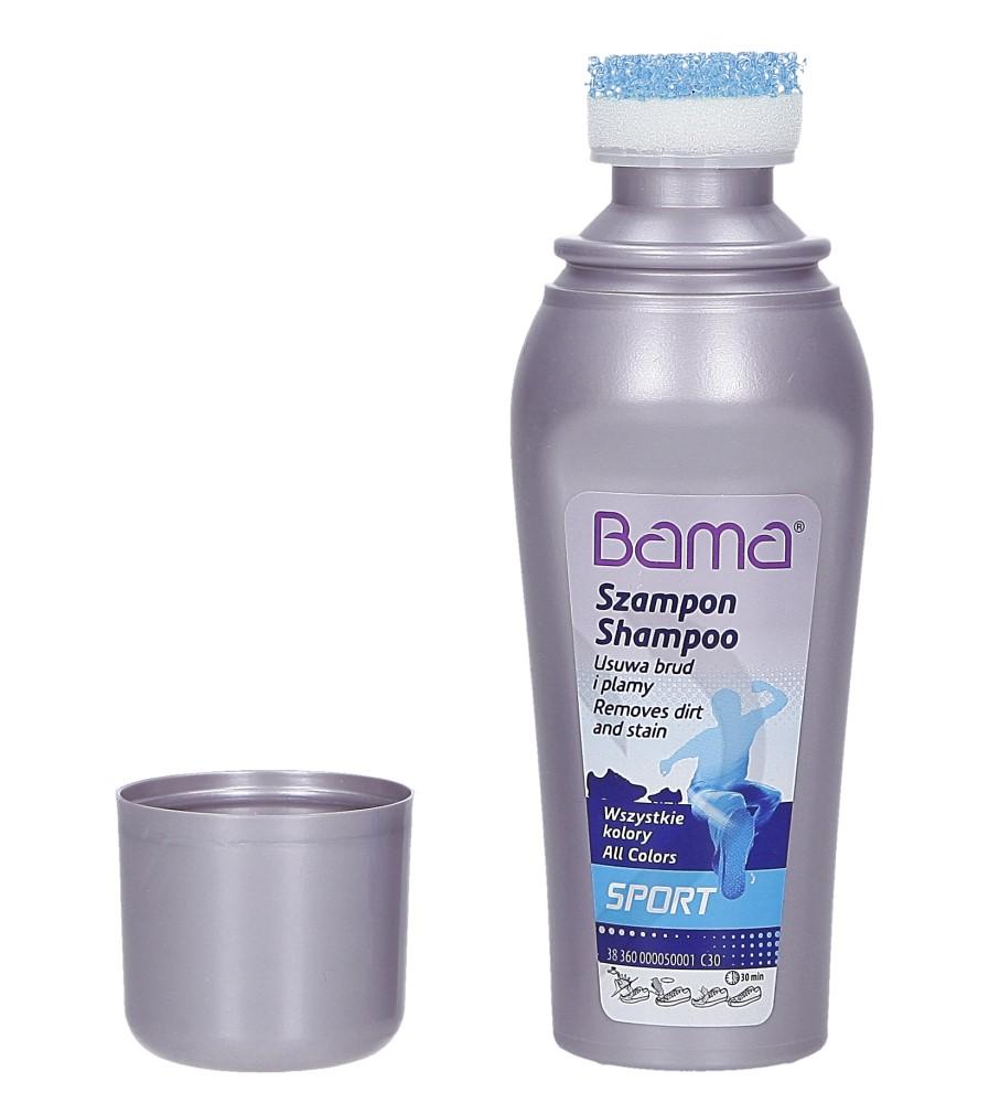 BAMA SZAMPON  model C30C