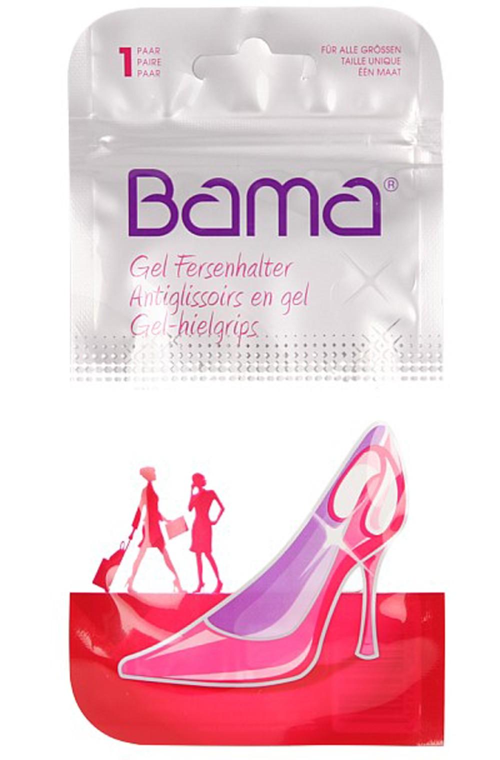 BAMA ZAPIETKI ŻELOWE  producent Bama