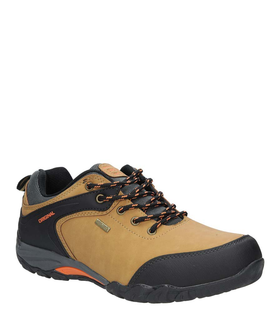 Camelowe buty trekkingowe Casu MXC7567 producent Casu