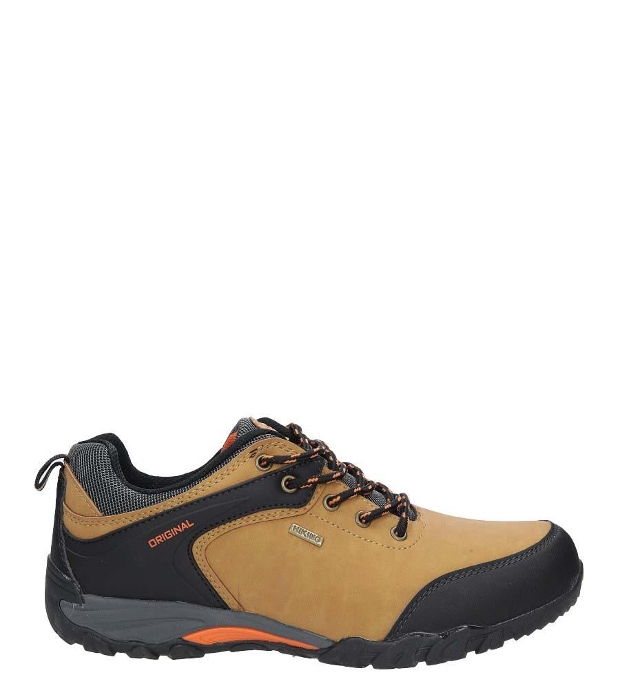 Camelowe buty trekkingowe Casu MXC7567