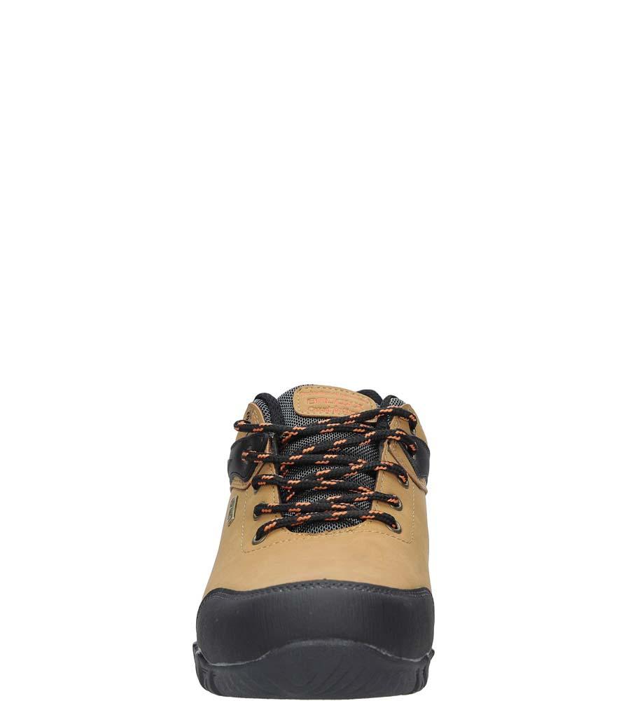 Camelowe buty trekkingowe Casu MXC7567 sezon Całoroczny