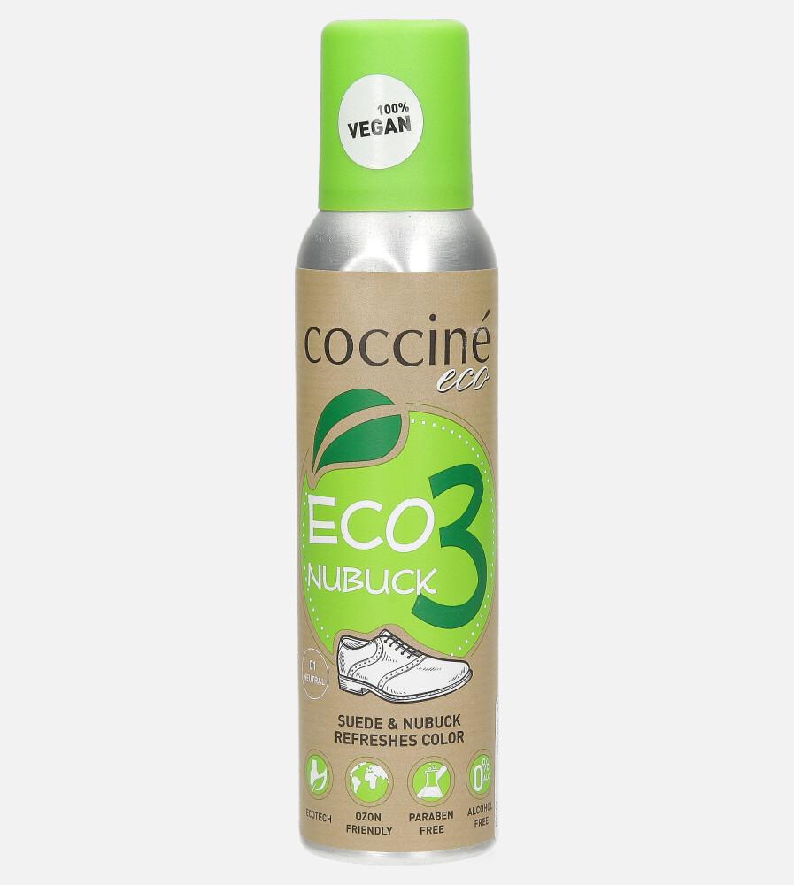 COCCINE ECO NUBUCK 3 BEZBARWNY 200ML
