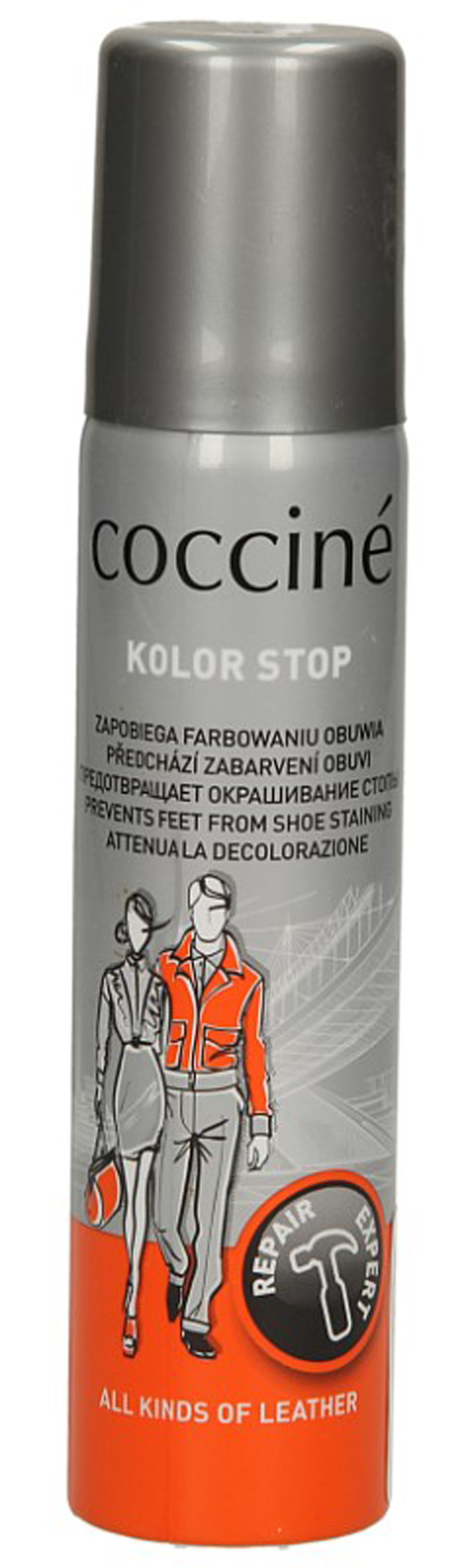COCCINE KOLOR STOP 50ML producent Coccine
