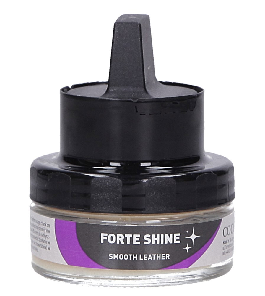 COCCINE KREM FORTE SHINE BEZBARWNY 50ML producent Coccine