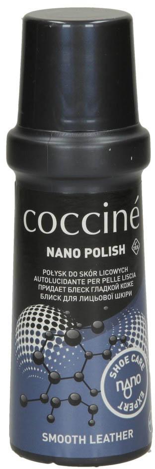 COCCINE NANO POŁYSK BEZBARWNY 75ML producent Coccine