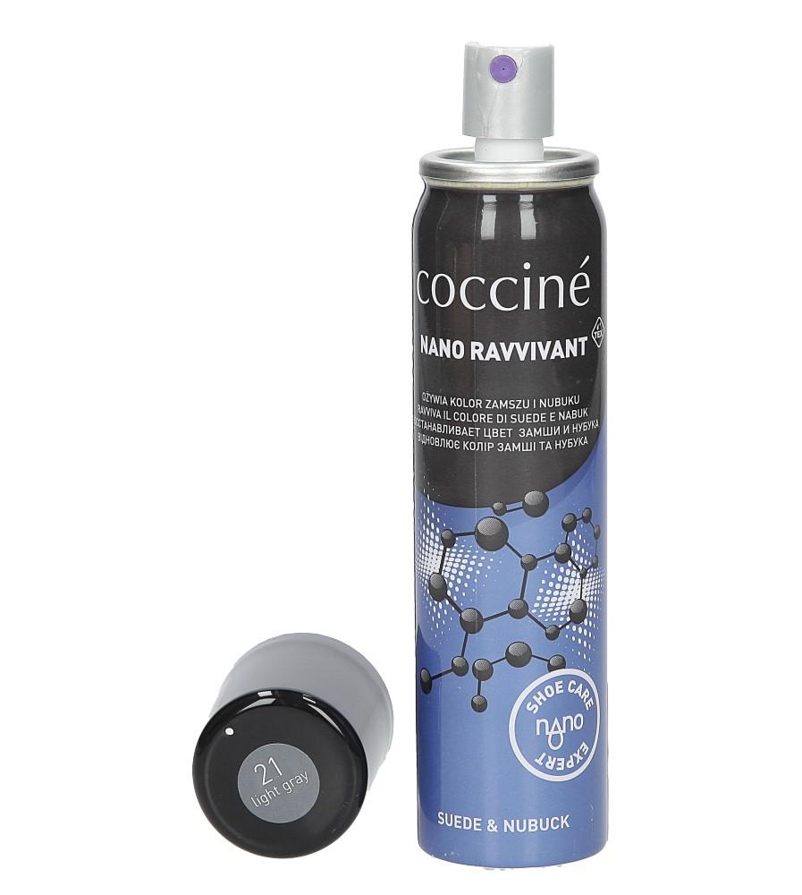 COCCINE  RAVVIVANT NANO SZARY 100 ML  producent Coccine