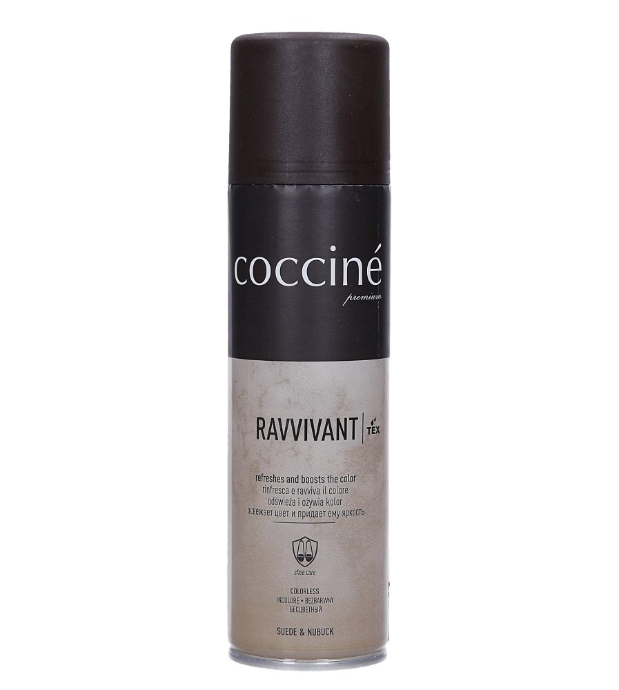 COCCINE RAVVIVANT SPRAY BEZBARWNY 250ML producent Coccine