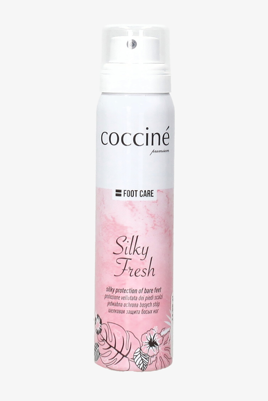 COCCINE SILKY FRESH SPRAY JEDWAB 100ML producent Coccine