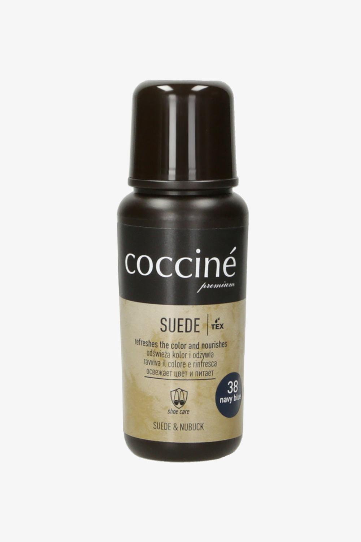 COCCINE SUEDE GRANATOWY 75ML producent Coccine