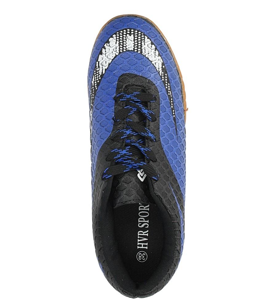 czarne buty sportowe casu ld280b 1