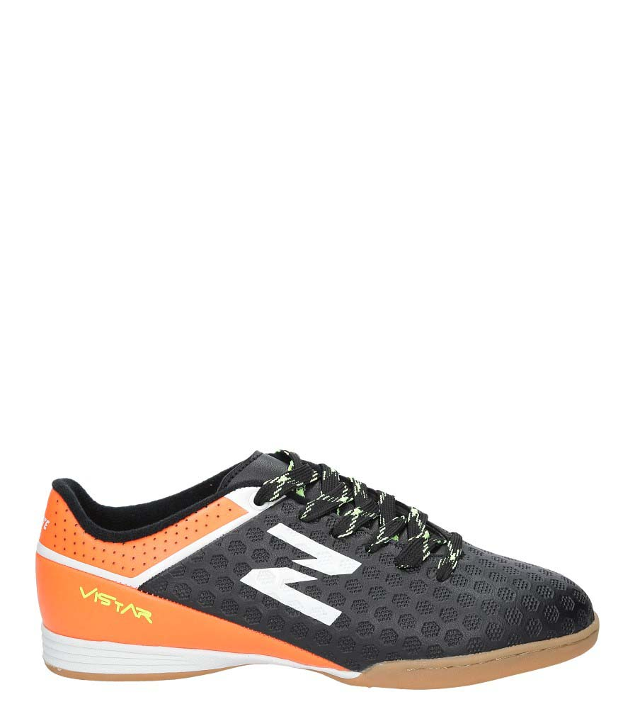 Czarne buty sportowe Casu LXC7414 czarny