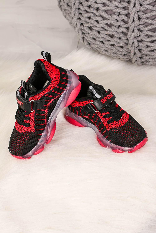 Czarne buty sportowe na rzep Casu 706 producent Casu