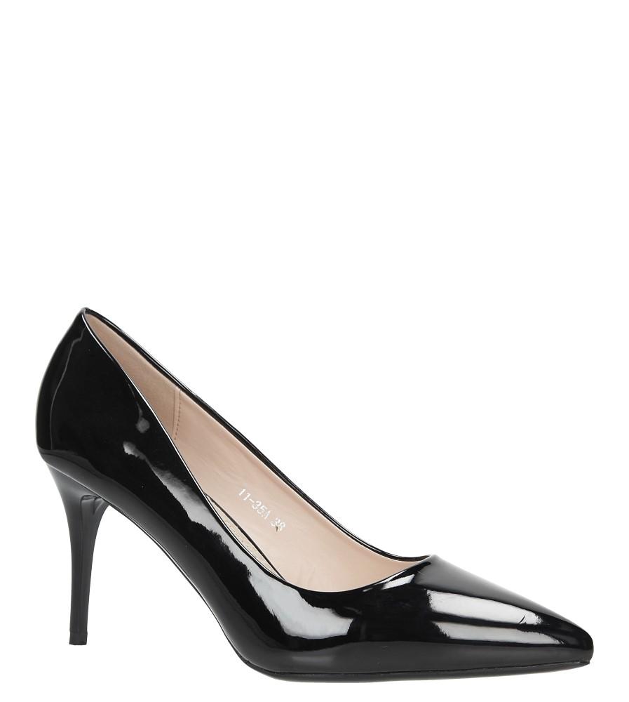 Szpilki damskie | Szpilki lakierowane | Sandały 38 | Buty