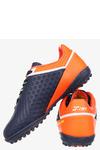Granatowe buty sportowe orliki Casu 5FB1408 granatowy
