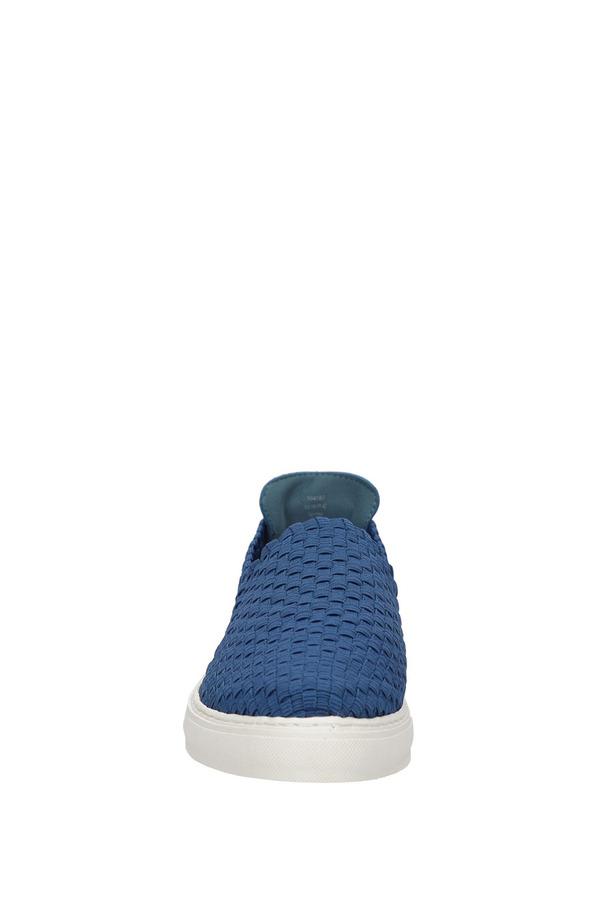 SLIP ON BLINK 601611-C ciemny niebieski
