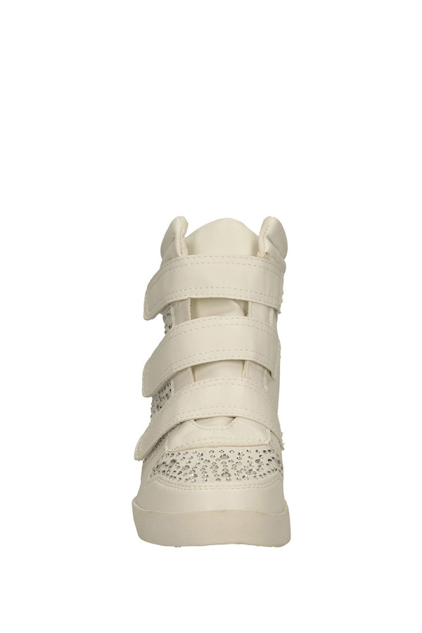 SNEAKERSY CASU FC-G01 biały