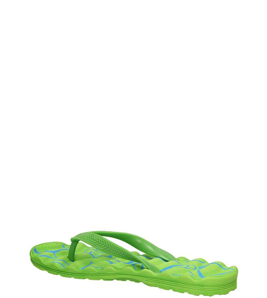 JAPONKI AMERICAN LC-A0410 kolor zielony