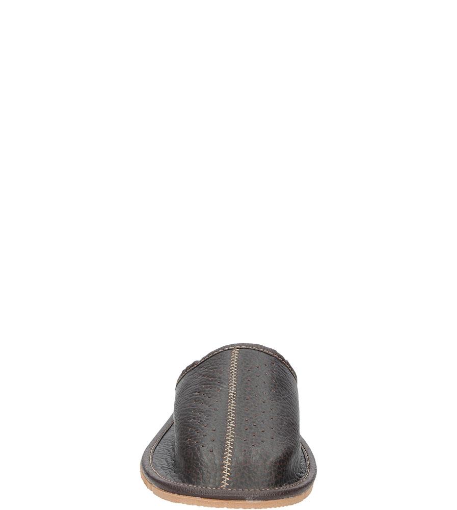 Kapcie Casu M-33 wysokosc_obcasa 1 cm