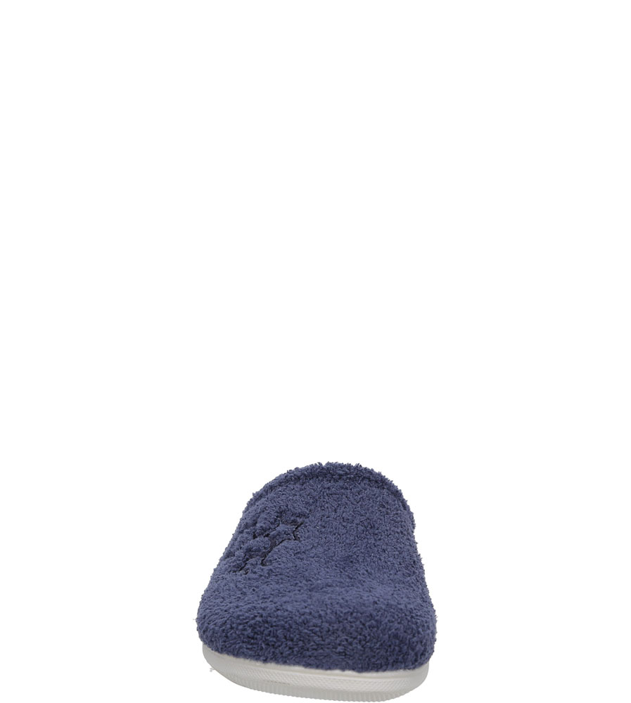 KAPCIE INBLU BS000028 kolor niebieski