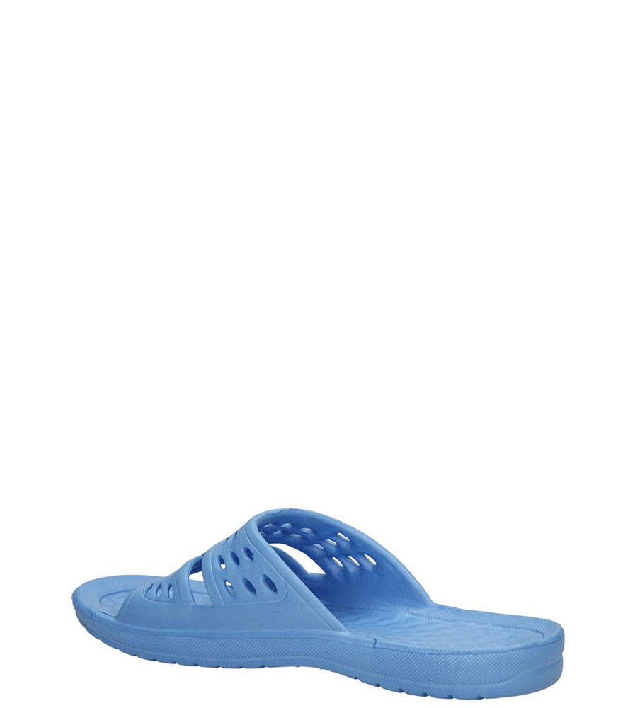 KLAPKI AMERICAN FH-T938 kolor niebieski