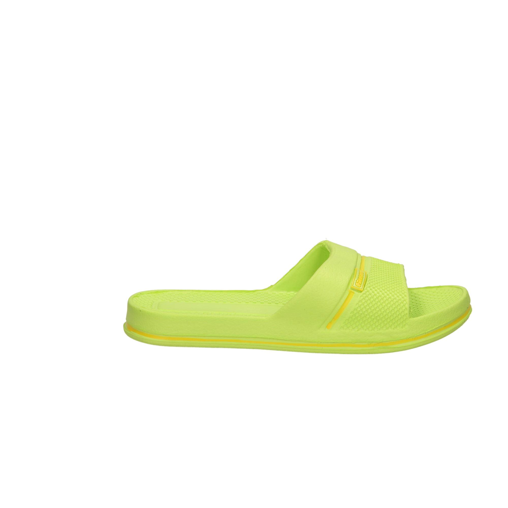 Dziecięce KLAPKI HASBY K703G zielony;;