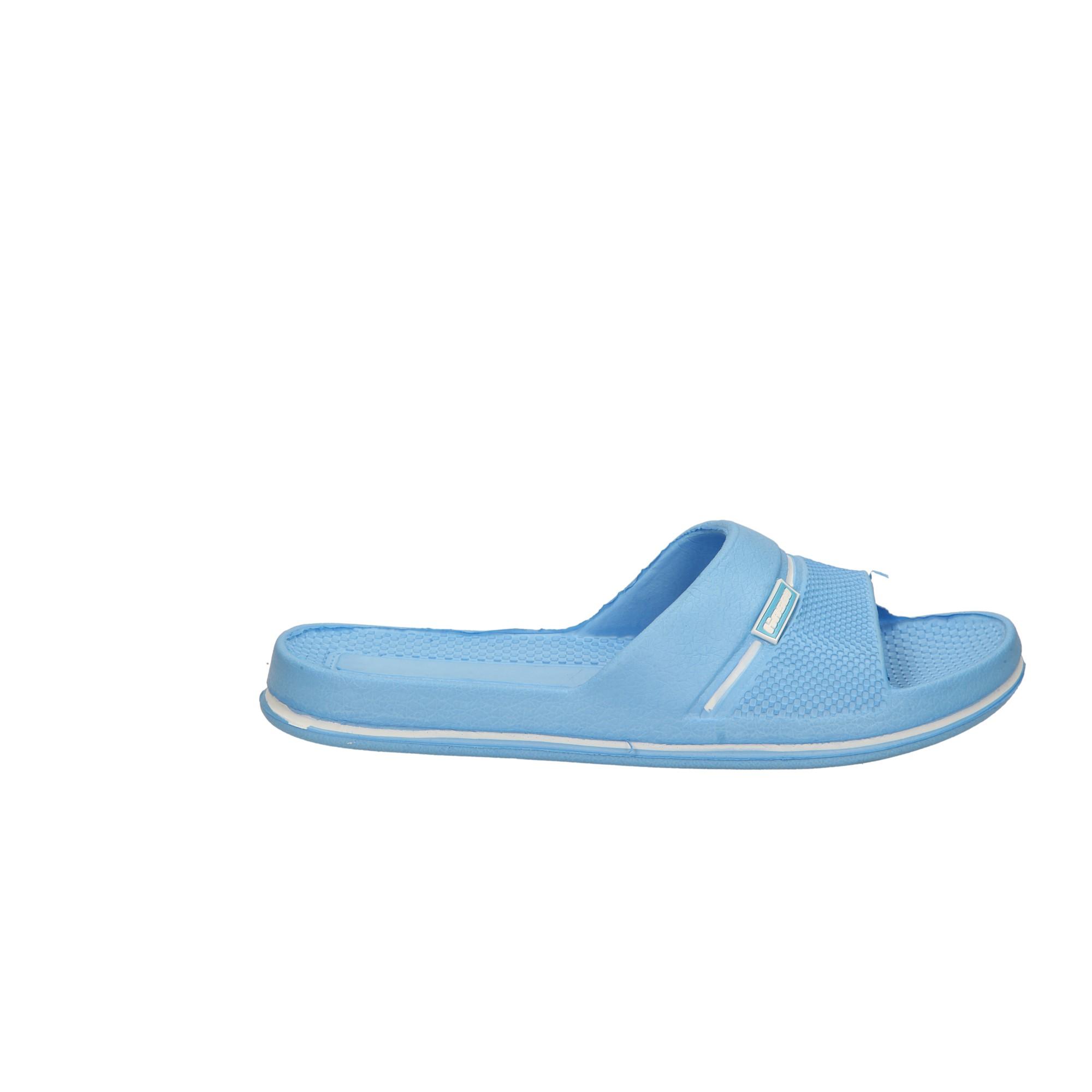 Dziecięce KLAPKI HASBY K703G niebieski;;