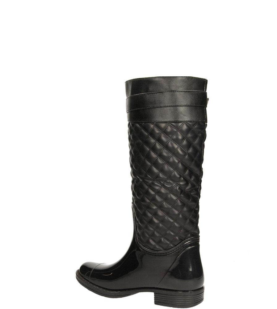 KOZAKI CASU AWR1308-1 kolor czarny
