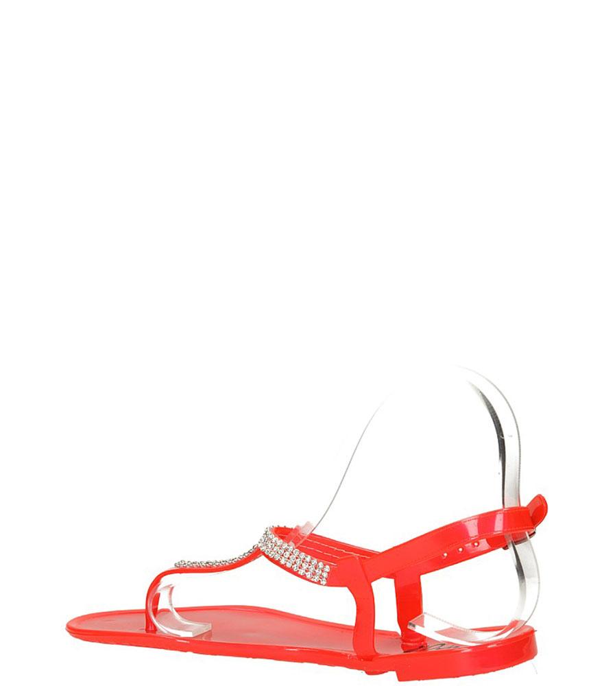 MELISKI CASU FS-L0101 kolor czerwony