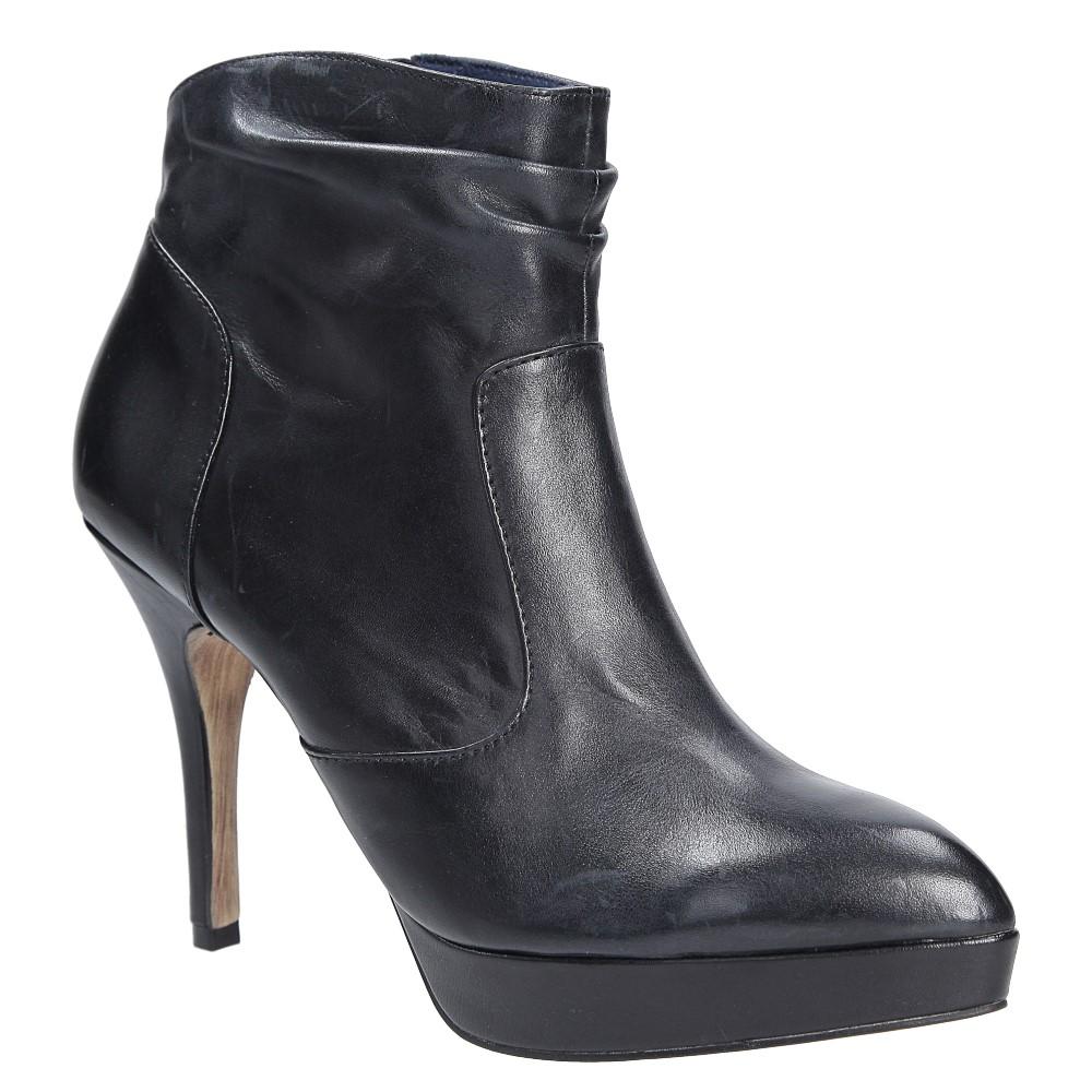 Tamaris Damenschuhe Stiefeletten Winter/Herbst High Heels Stiefel Elegant Gr.37-41