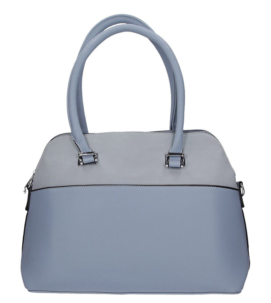 Niebieska torebka Casu AC-34