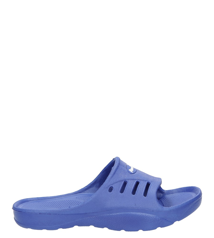 Niebieskie klapki American A083-160622-17C
