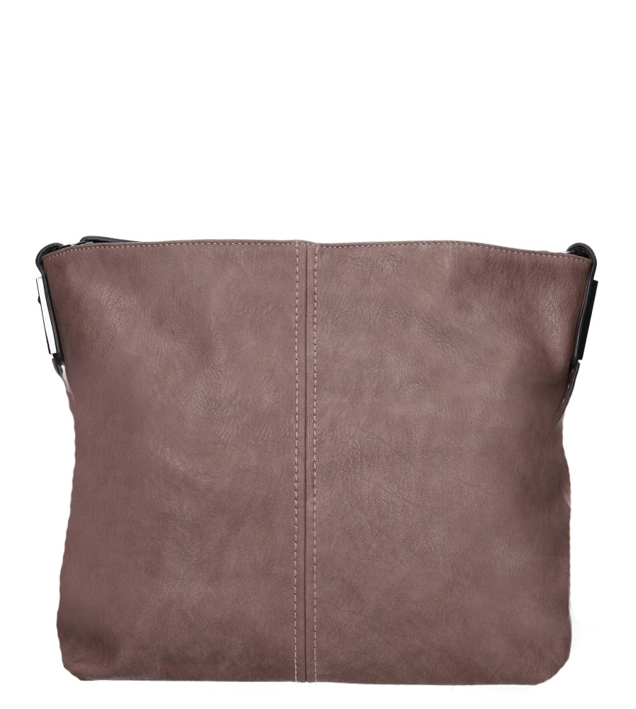 Różowa torebka Casu 2699