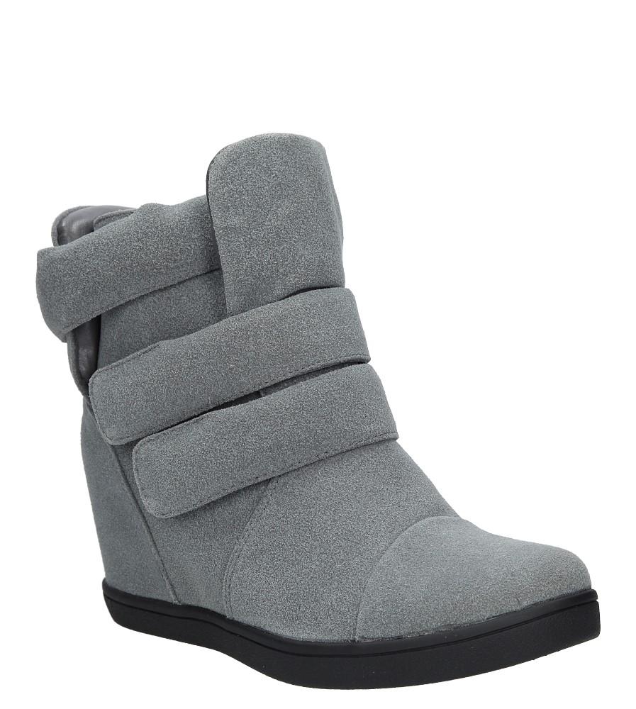 Sneakersy Casu 2666-56
