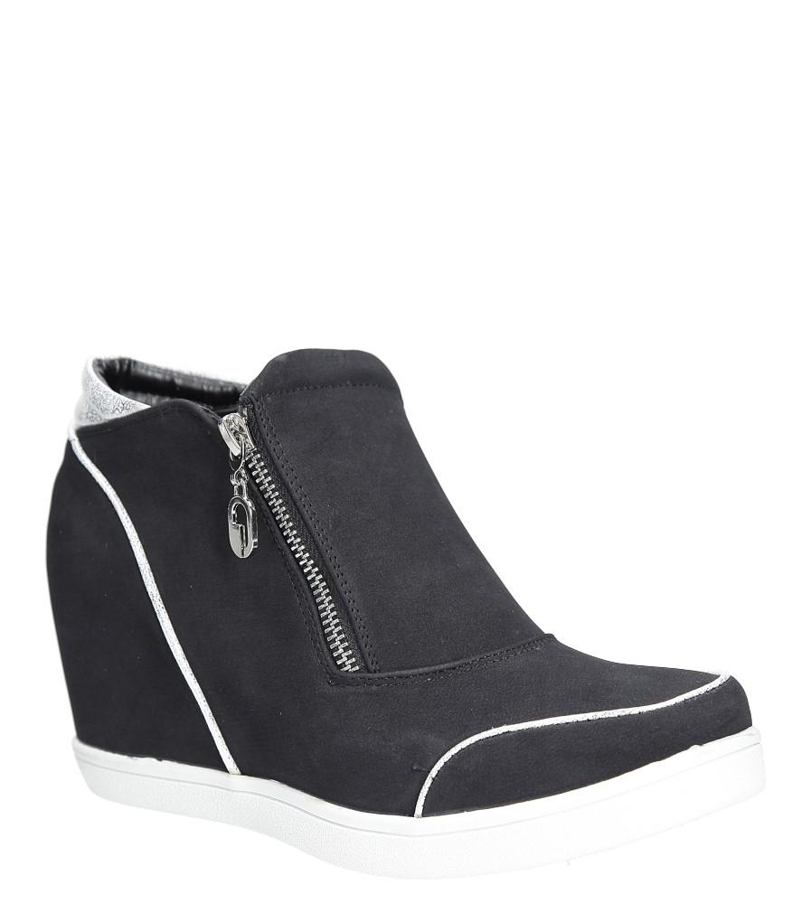Sneakersy Casu 2666-8