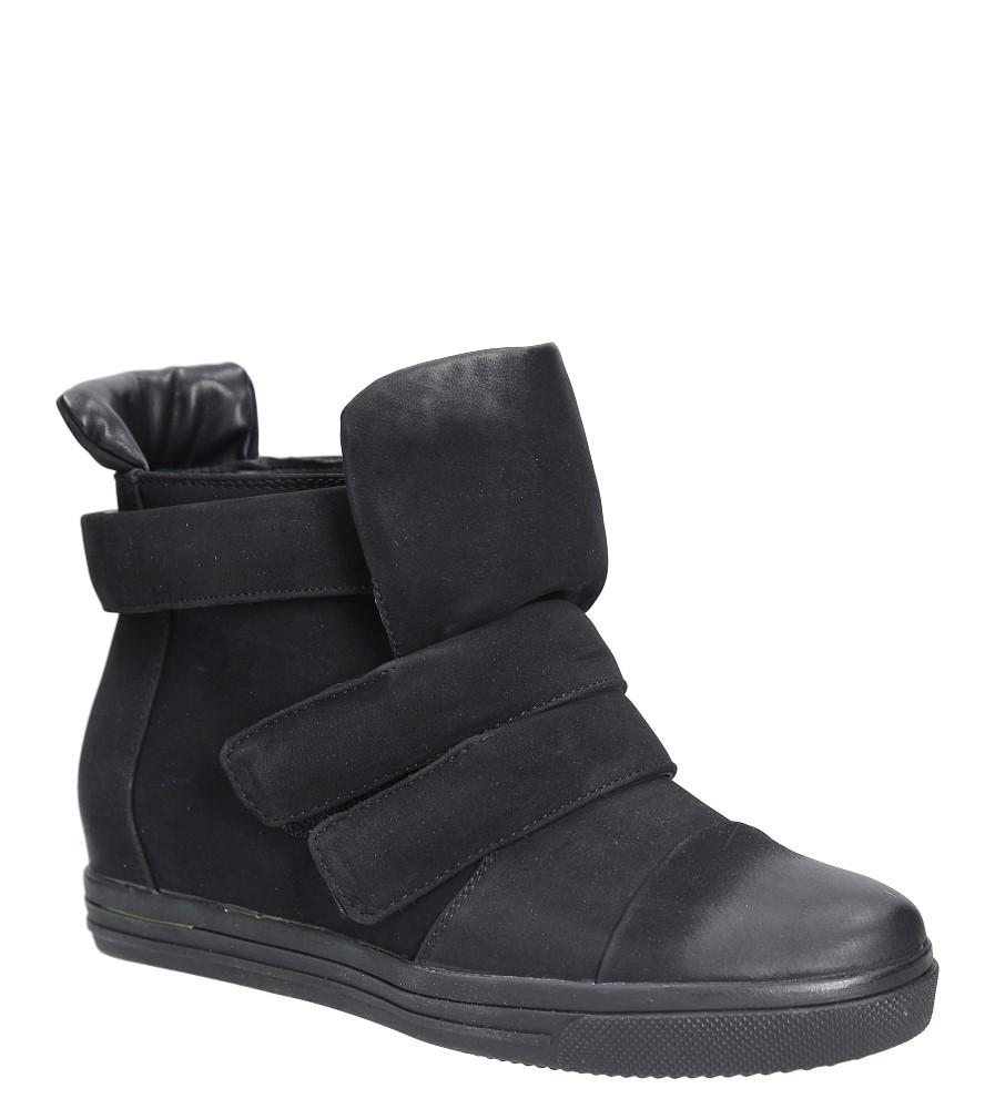 Sneakersy Casu 3319-16