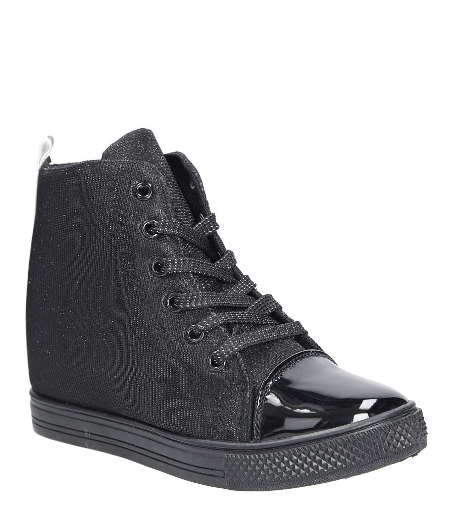 Sneakersy Casu DD385-1