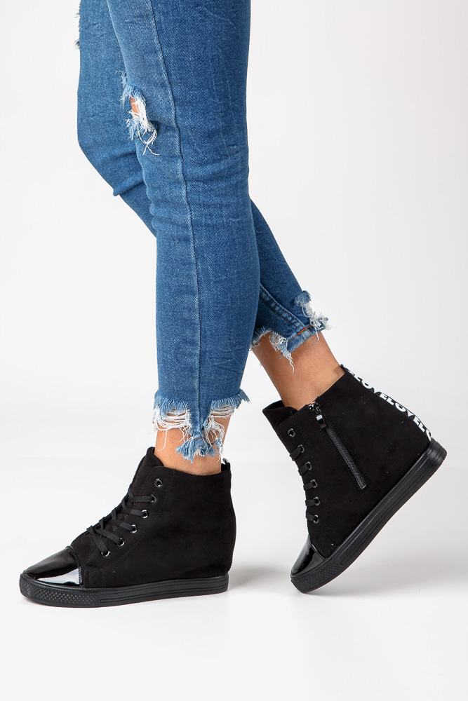 Sneakersy Casu DD393-1