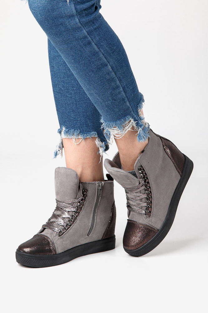 Sneakersy Casu R72-2