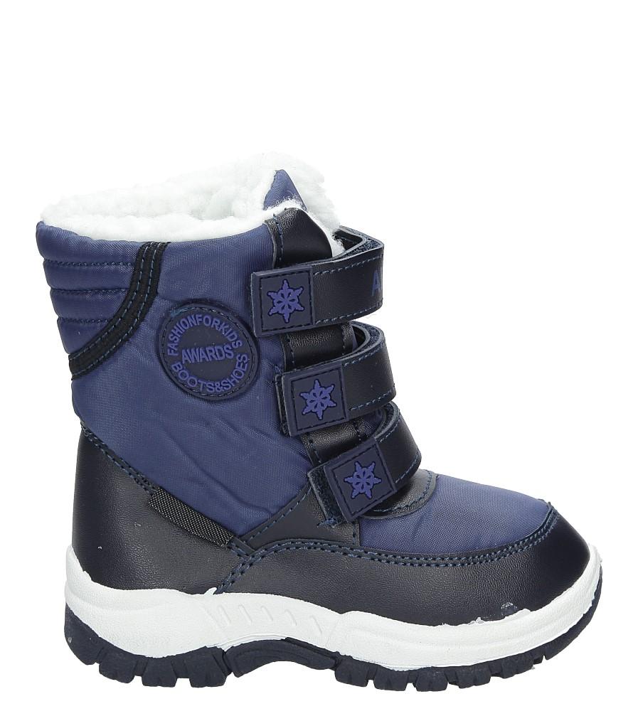 Śniegowce Casu B3507A