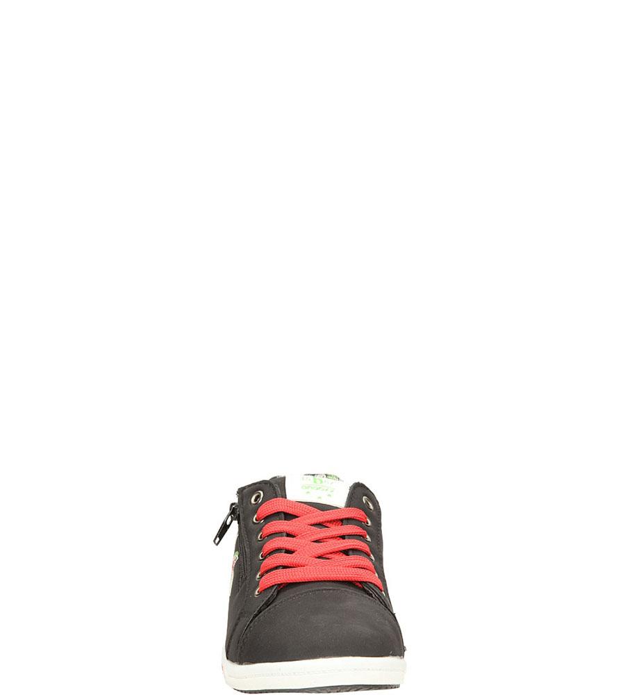 SPORTOWE 3XC6571 kolor czarny
