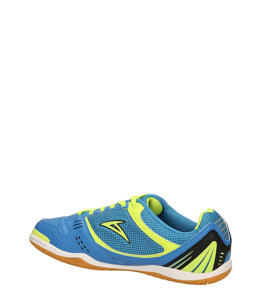 SPORTOWE AMERICAN OGLE-13041-C kolor niebieski, żółty