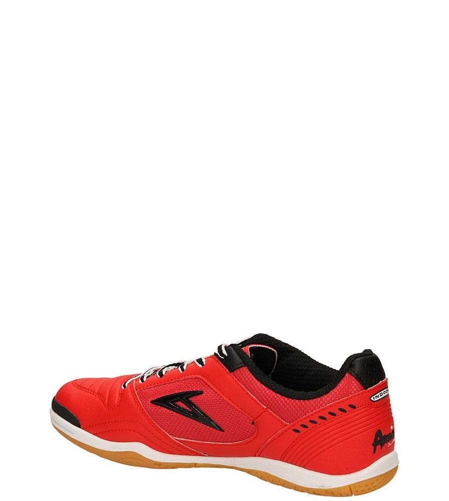 SPORTOWE AMERICAN OGLE-13046-A kolor czerwony
