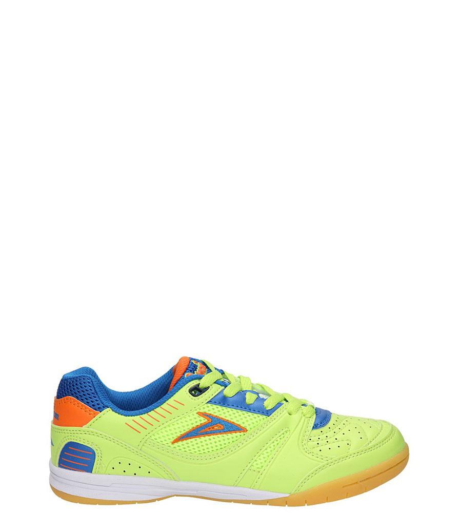 Damskie SPORTOWE AMERICAN OGLE-S12343 zielony;niebieski;pomarańczowy