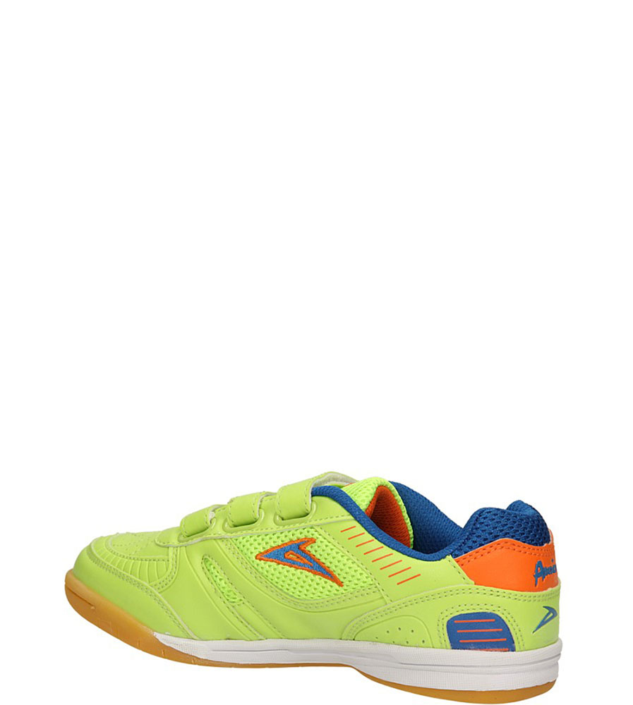 SPORTOWE AMERICAN OGLE-S12343 kolor niebieski, pomarańczowy, żółty