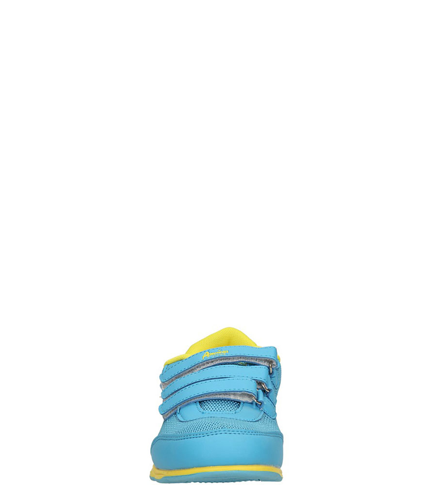 SPORTOWE AMERICAN WB-56027 kolor niebieski
