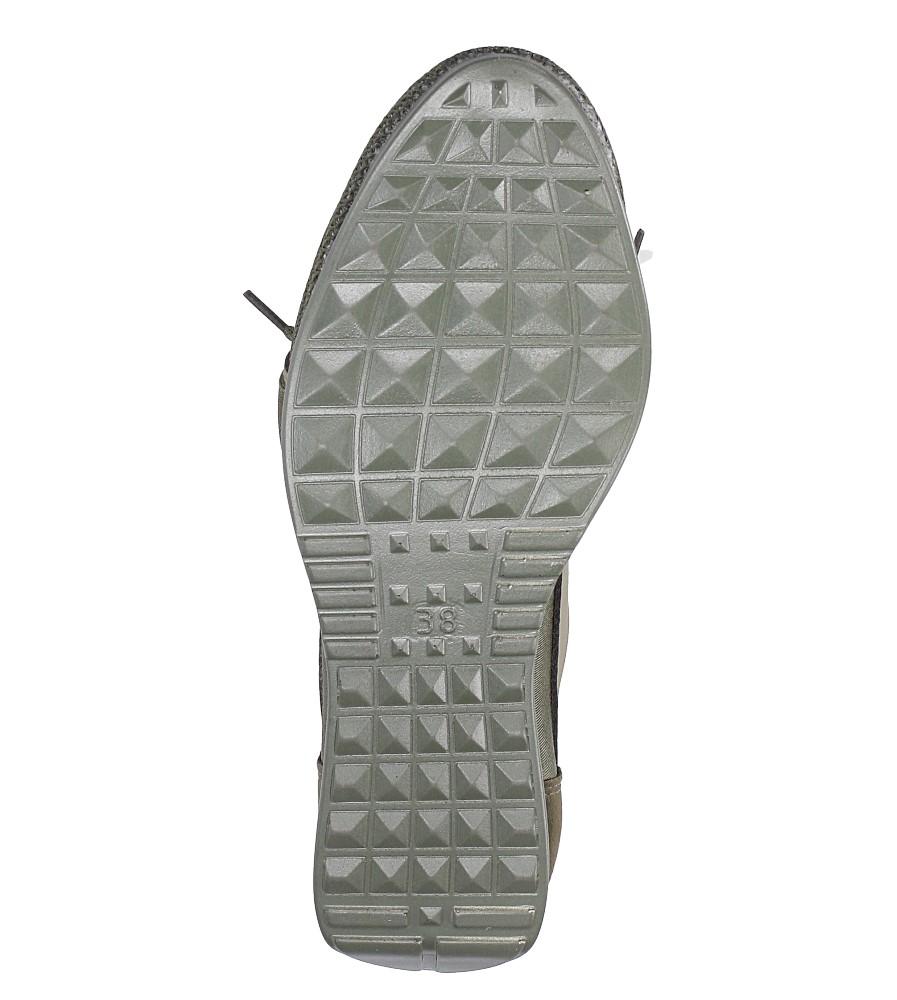 Sportowe Casu 2110 wys_calkowita_buta 11.5 cm