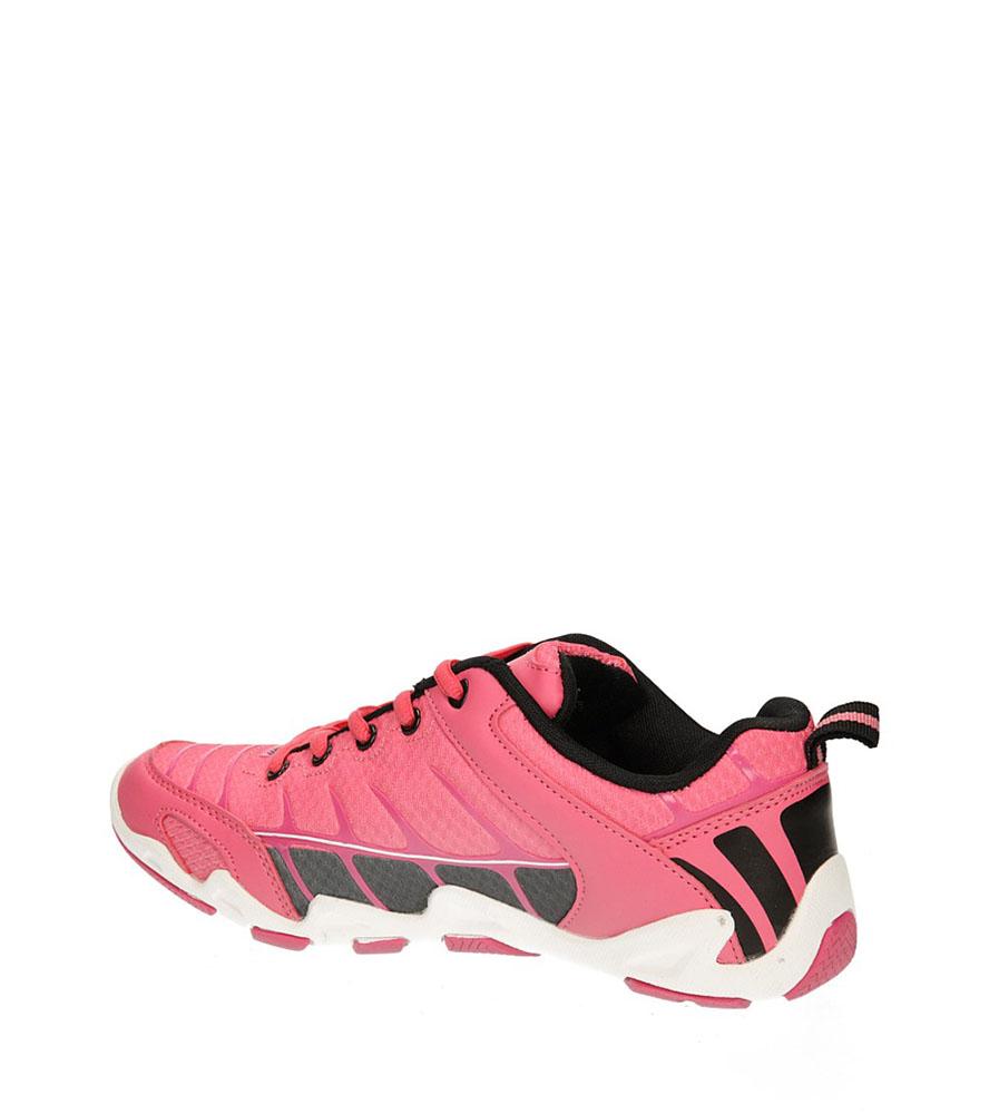 SPORTOWE CASU 713555 kolor różowy