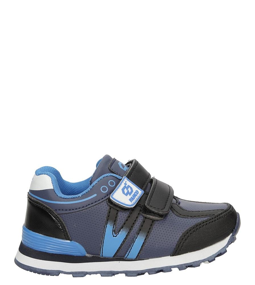 Dziecięce Sportowe Casu FX1702B niebieski;;