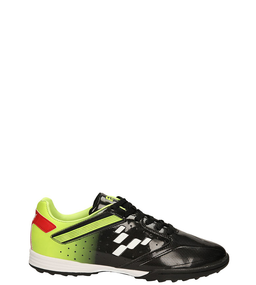 Męskie SPORTOWE CASU SD876-B czarny;zielony;