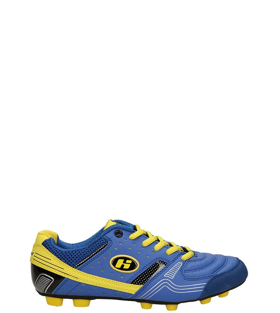 Dziecięce SPORTOWE F1516B niebieski;;